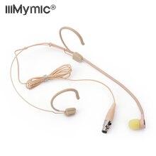Идеально подходит для поющих концертов! Профессиональная гарнитура микрофон мини 3 Pin 3-Pin 3Pin XLR кардиоидный конденсаторный микрофон для AKG беспроводной поясной пакет
