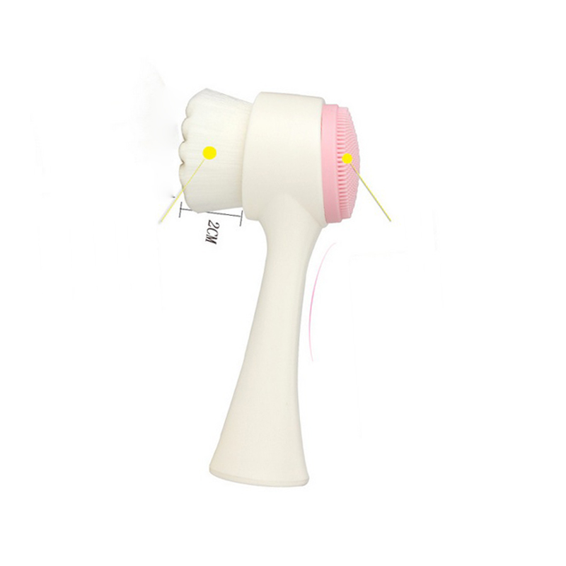 Rosto Cuidados com a Pele Ferramentas pincel spa mini cuidados com Aplicação de Cílios Postiços : Feito Industrialmente