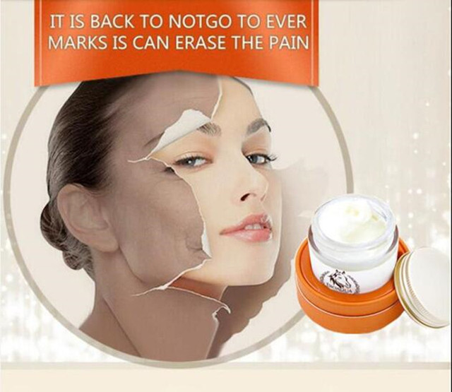 Genuine horse oil cream miracle ointment Horse Park Springs Ya moisturizing whitening anti-wrinkle Blemish acne India scar cream