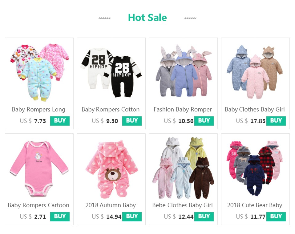 b5f7022dfd16 Detail Feedback Questions about Baby Rompers Long Sleeve Jumpsuit ...