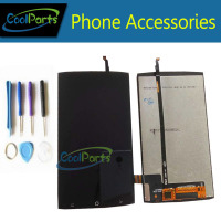 1PC Lot High Quality For Dexp Ixion MS450 LCD Display Screen Touch Screen Digitizer Assembly With