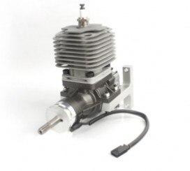 Nuevo motor de gasolina CRRCpro GP26R 26cc/motor de gasolina para Avión RC-in Partes y accesorios from Juguetes y pasatiempos    1