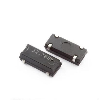 SMD كريستال MC 306 32.768 كيلو 4 وعاء MC 306 32.768 كيلو هرتز 8*3.8 12.5PF 20PPM