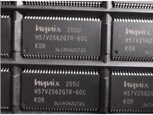 H57V2562GTR-75C original spot directly shot the day of delivery TSOP54