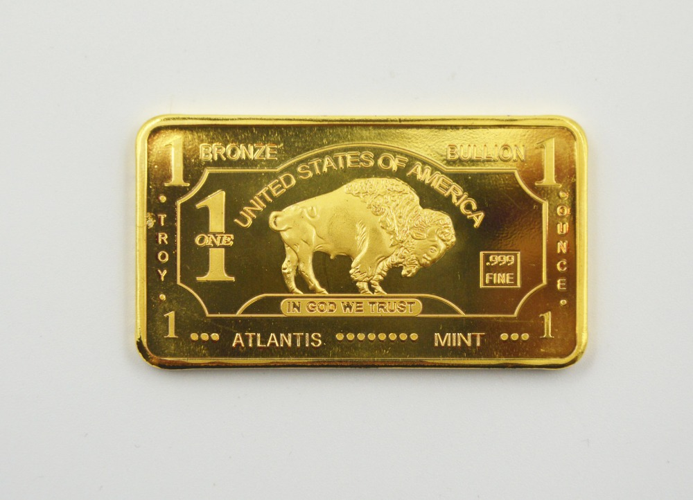 Coupon atlantis gold