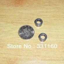 10 шт. HK0509 нарисованный Тип чашки игольчатый роликовый подшипник 5x9x9 мм 5*9*9 мм