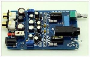 Image 1 - L1969Phone SE טהור כיתת אוזניות מגבר (סוויטה) HD600 amp K701 גם יכול כונן