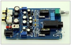 Image 1 - L1969Phone SE pure class a headphone amplifier (suite)  HD600 amp K701 also can drive