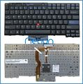 For sale New Original US replacement for Lenovo IBM Thinkpad X220i W520 X220T T410i T510i T400S T420 T420S keyboard Black