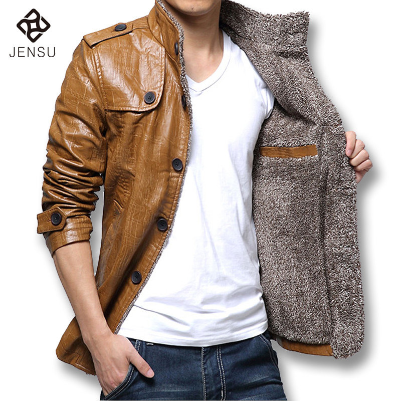 Popular Is Leather Jacket Good for Winter-Buy Cheap Is Leather