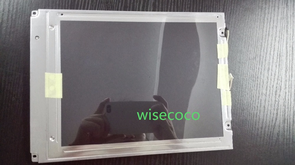 10.4 inch 640*480 LQ10D41 LCD screen Display panel 10.4 inch 640*480 LQ10D41 LCD screen Display panel