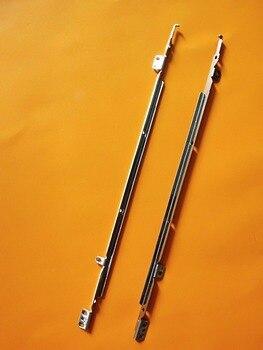 new for MSI GE72 GL72 GP72 hinges bracket L+R