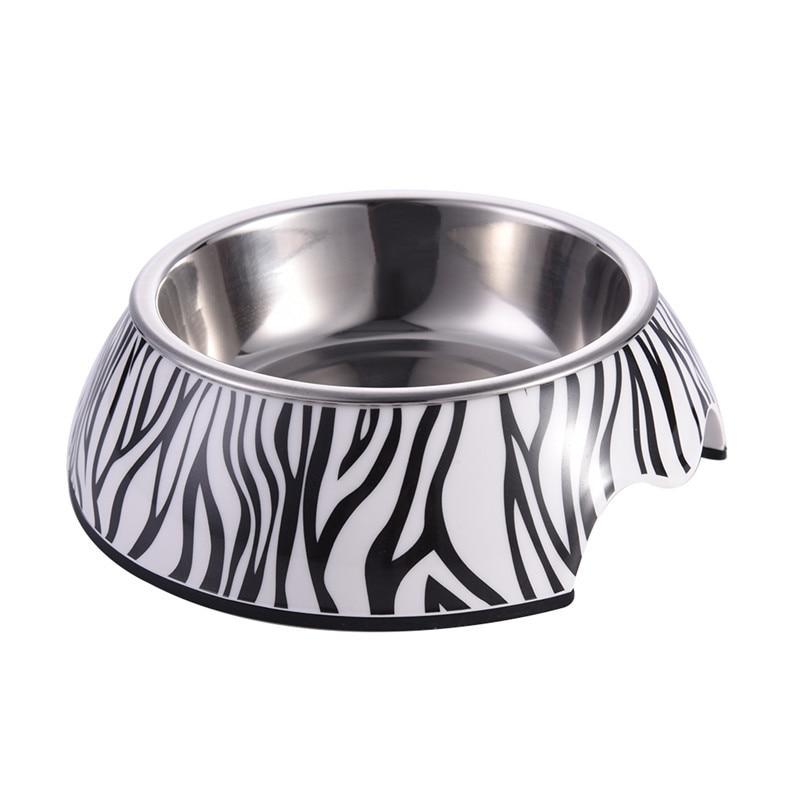 Чаша із зебрами та смугастими - Продукти для домашніх тварин - фото 5