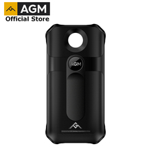 OFFICIAL AGM A9 Floating Module IP68 Waterproof NEW Swimming Outdoor Sports Rugged Mobile