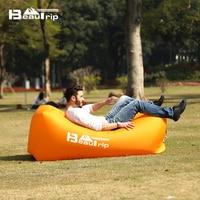 BEAUTRIP Outdoor Inflatable Air Lounger Sleeping Bag Camping Mat Beach Sofa Airbed Mattress Camp Lounge Chair Air Hammock Couch