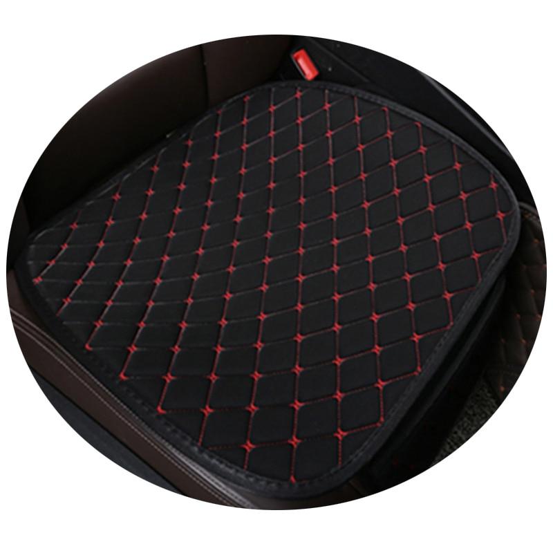 Car seat cushion thickening piece set four seasons general auto seat cushions, car seat cover, car pad For Sedan SUV