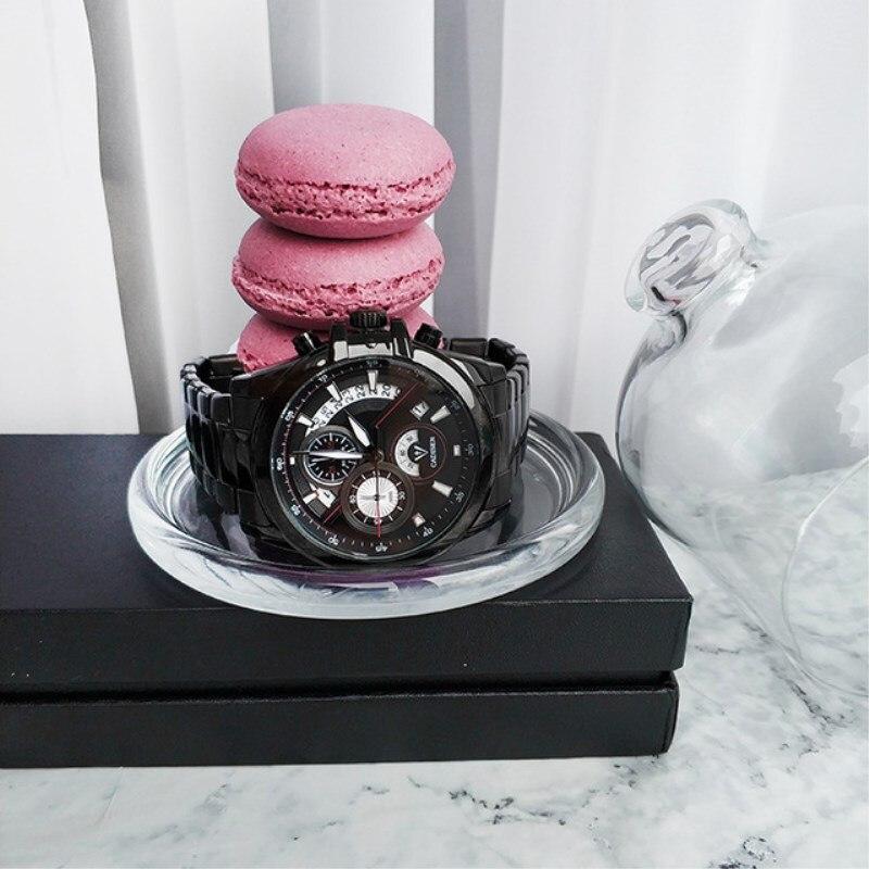 Image 5 - PAGANI DESIGN New Mens Watches Top Brand Luxury Military Waterproof Watch Men Quartz Business Wristwatch Mens Relogio Masculinomasculinomasculinos relogiosmasculino watch -