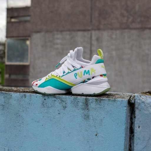 Sneaker Runs Badminton Shoes Size35