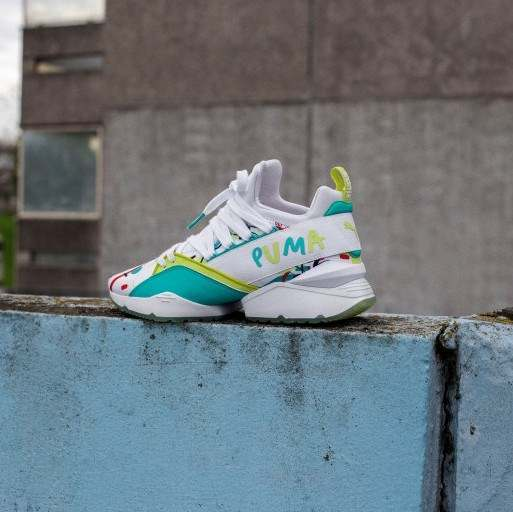 puma 2018 zapatillas mujer