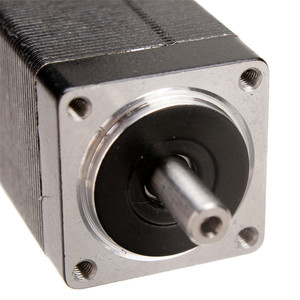 Image 5 - NEMA 8 1.8 תואר 20 היברידי מנוע צעד 2 שלב 42mm 300g. cm 0.8A עבור 3D מדפסות צג ציוד רפואי מכונות