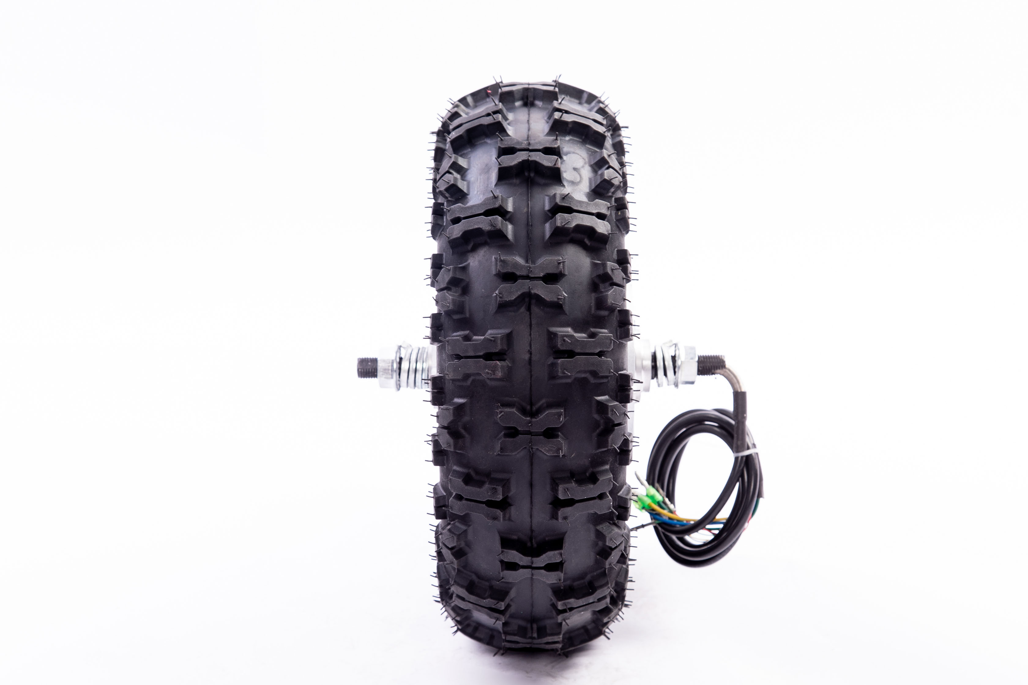 """Image 2 - 48v 1000w 13"""" Off  road Tyres Hub Motor Kit Electric Bicycle Accessories 36v 48v 800w 500w  Electric ATV DIY PartsElectric Bicycle Motor   -"""