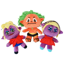 Limited Collection mikmak collection dolls plush dolls for kids free shipping highquality 8 colors boys toys