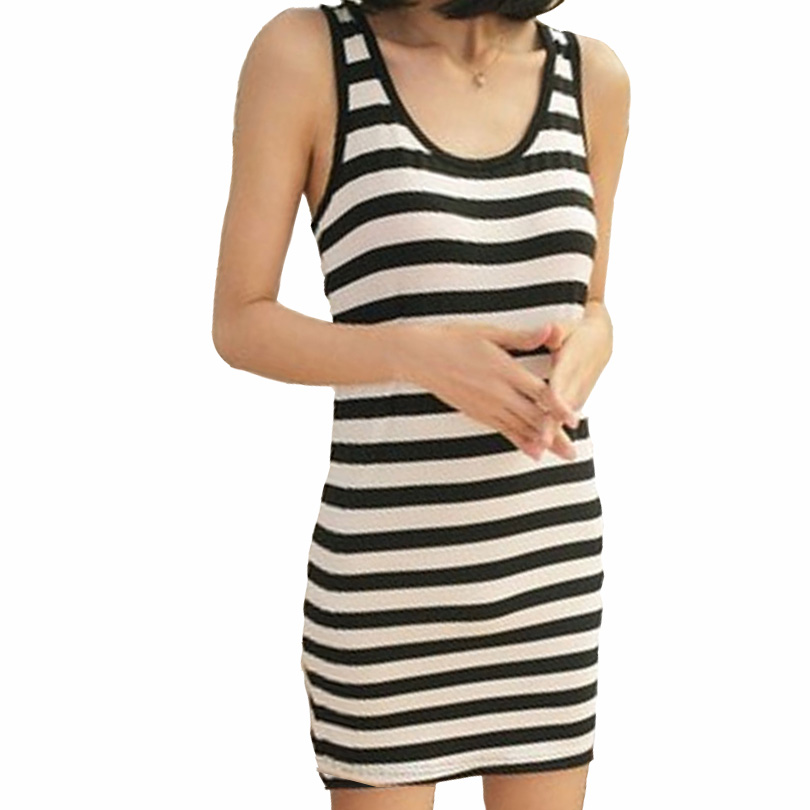 2016 Neue Sommer Heißer Verkauf Rüschen Sexy Frauen Candy Farbe Weste Kleid Neue Mode Lange T-shirt Sleeveless Tank Top Casual Kleider