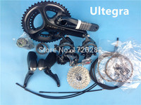 shimano ultegra 6800 R8000 bicycle road groupset cycling derailleur 11s bike groupsets upgrated of 6700 road bike derailleure