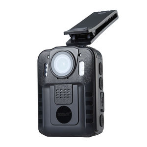 Image 2 - BOBLOV WN9 Wearable Body Worn Camera Novatek 96650 HD 1296P Police Cam 170 Degree 2 Inch Screen Security Police Camera