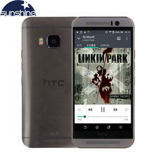 Original Unlocked HTC One M9 LTE 4G Android Mobile Phone Octa Core 3GB RAM 32GB ROM 5.0″20.0 MP Smartphone