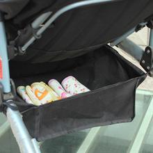 300d полиэстер ткань для хранения детской коляски сумка Портативная для путешествий детская коляска аксессуары