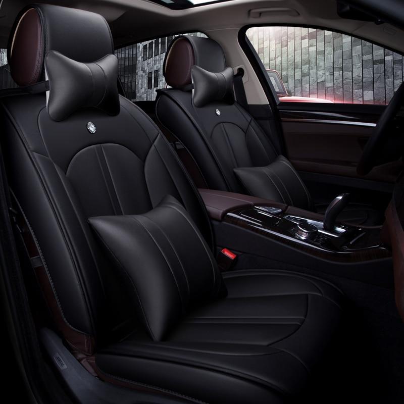 Good Quality Full Set Car Seat Covers For Hyundai Creta