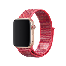 Iwatch watchband breathable bracelet