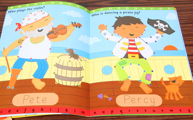 livros kids do bebe ingles livros de 02