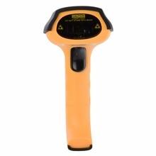 Swiftautoid SA H3110-008U 1D Laser IP54 Rugged Single-Line Barcode Scanner and H3110-HD8U High-density Version Barcode Scanner цены онлайн