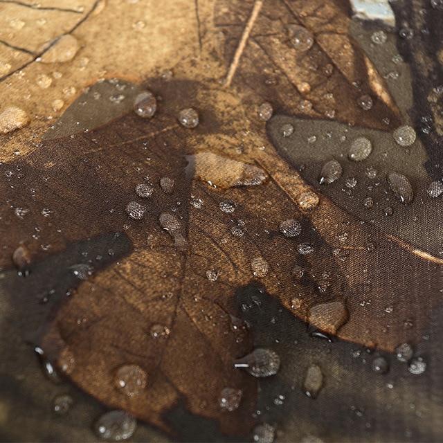 Vesitiiviit lahjesuojat – camo