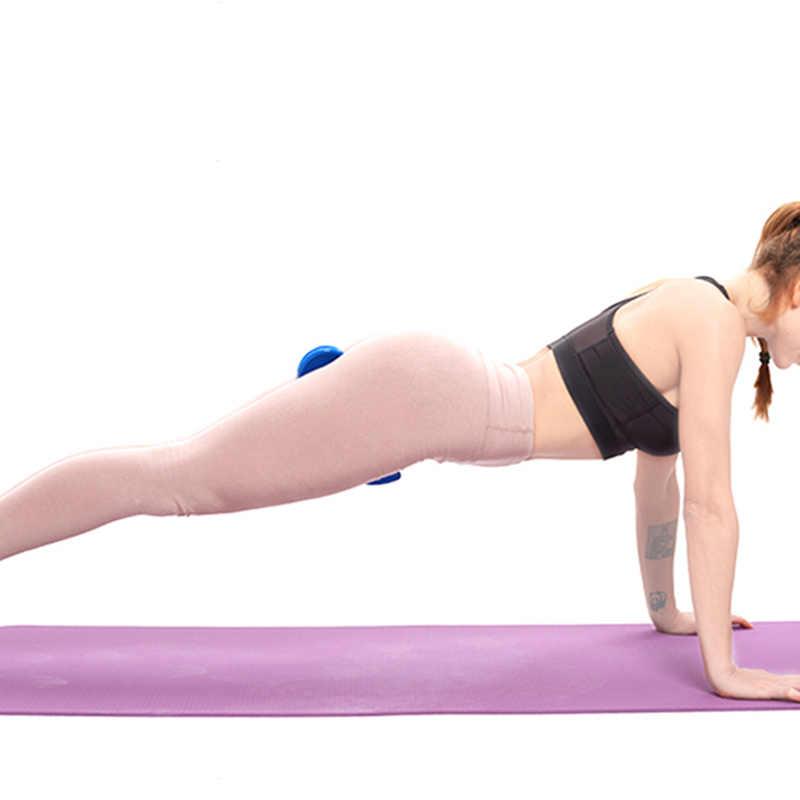 Assoalho pélvico músculo interno coxa exercitador hip trainer butt training equipamentos em casa ferramenta de fitness correção nádegas dispositivo