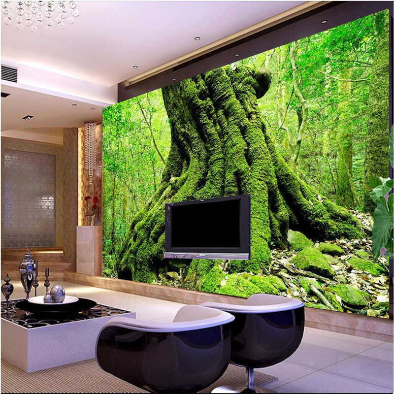 Beibehang decoration background wallpapers living room for Wallpaper for office wall