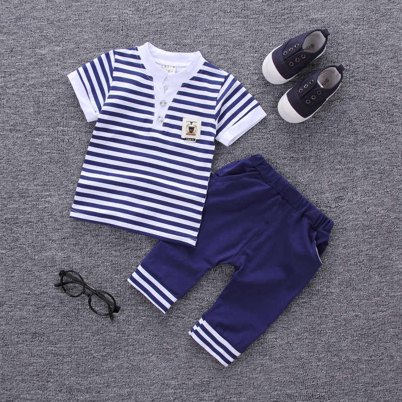 d012be080 Detail Feedback Questions about IENENS 2PC Kids Baby Boys Clothes ...