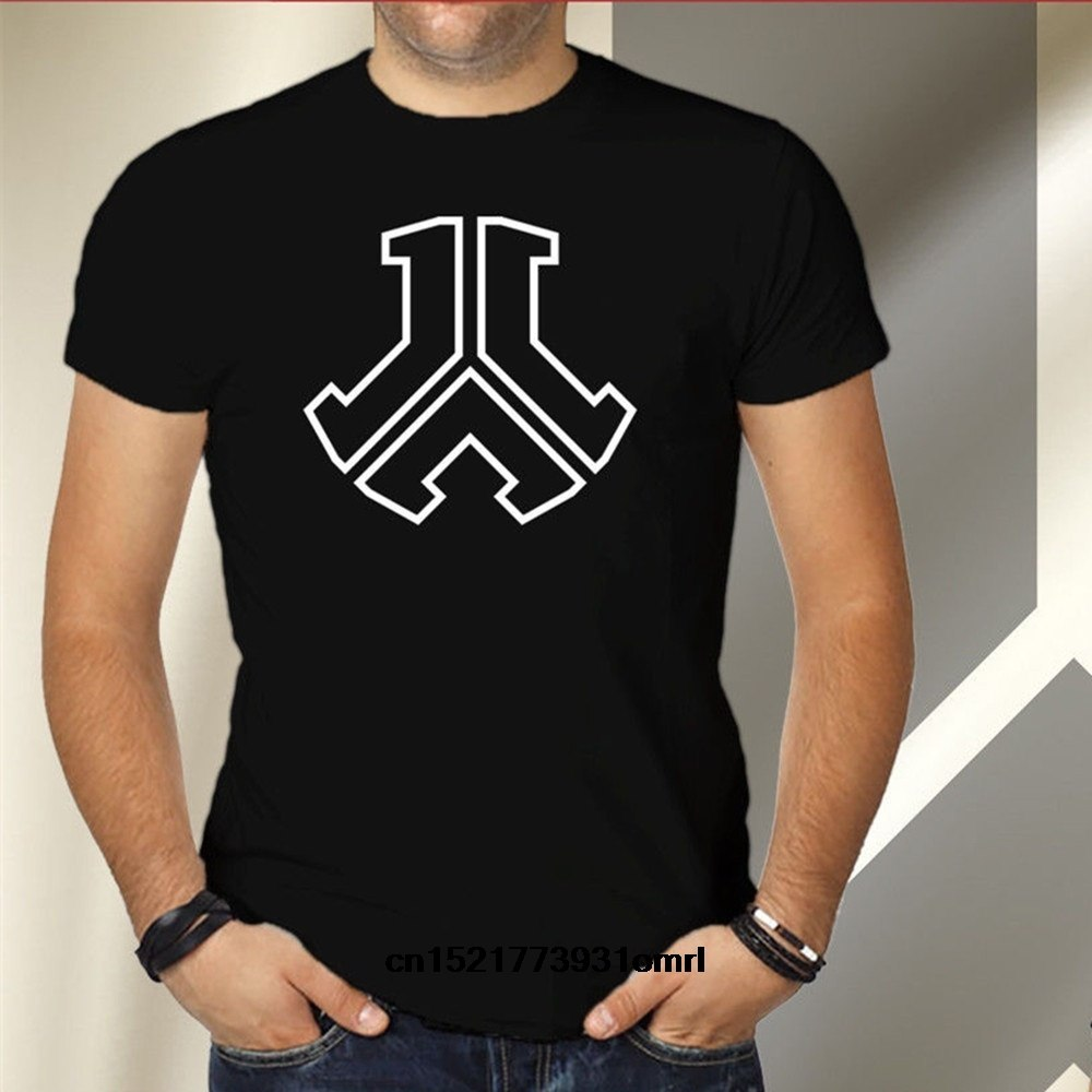 fcd7e3ff5c6 Men T shirt Fashion Hardstyle DEFQON.1 funny t-shirt novelty tshirt women