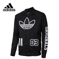 ADIDAS Original New Arrival Official Originals Men S Windproof Jackets Sportswear AO0533 AO0534