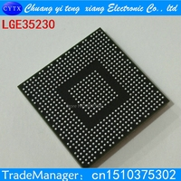 LGE35230 35230 BGA Quality Assurance 1pcs Hd LCD TV Chip 100 GOOD 5PCS LOT
