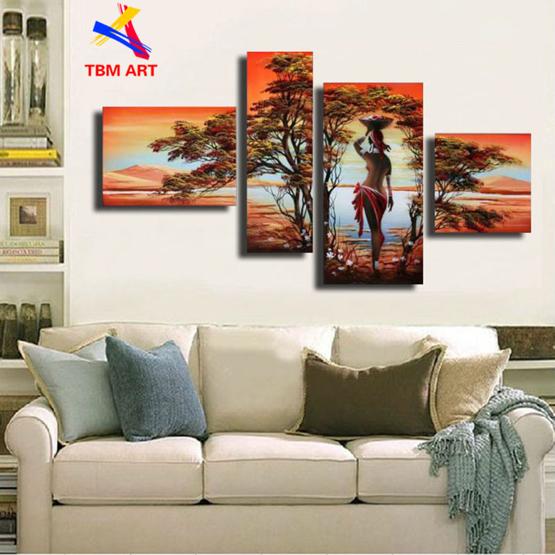 Cheap Wall Art Decor popular african wall art decor-buy cheap african wall art decor