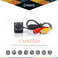 HD Видео Автопарк Монитор, для MAZDA 5 2012 Ночного Видения Заднего Вида CCD Автомобиля Камера Заднего вида С 170 Градусов Широкий Ангел