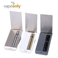D'origine VapeOnly Nouvelle Malle PCC Kit avec Malle S Ecig 2250 mAh Cas de charge et 2 pcs Malle S E-cigarettes 180 mAh Batterie Vaple Kit