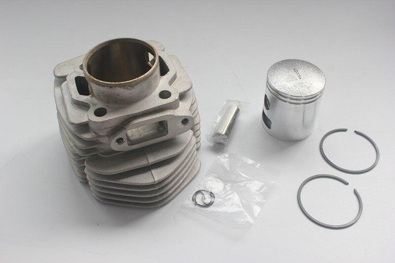 Cylindre de 45mm avec Kit de Piston à 13mm pour MBK45 MBK45 AV8 AV7 kit de cylindre de moto