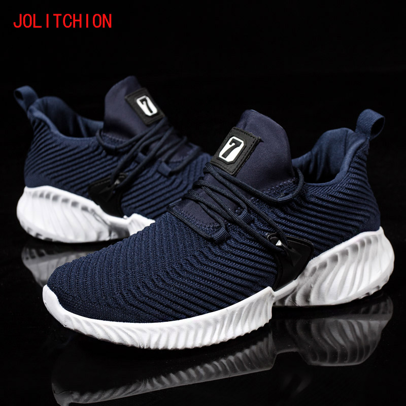 Fashion Designer Spring Men's Casual Shoes Breathable Man Shoes for Adult Sneakers Male Chaussure Homme Sport Footwears 39 44