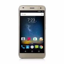 Оригинал uhans h5000 4 г мобильный телефон android 6.0 5 дюймов mtk6737 Quad Core 3 Г RAM 32 Г ROM Смартфон 4500 мАч батареи Сотового Телефона