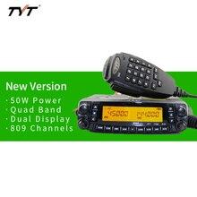 Versi Repeater Cara TH9800