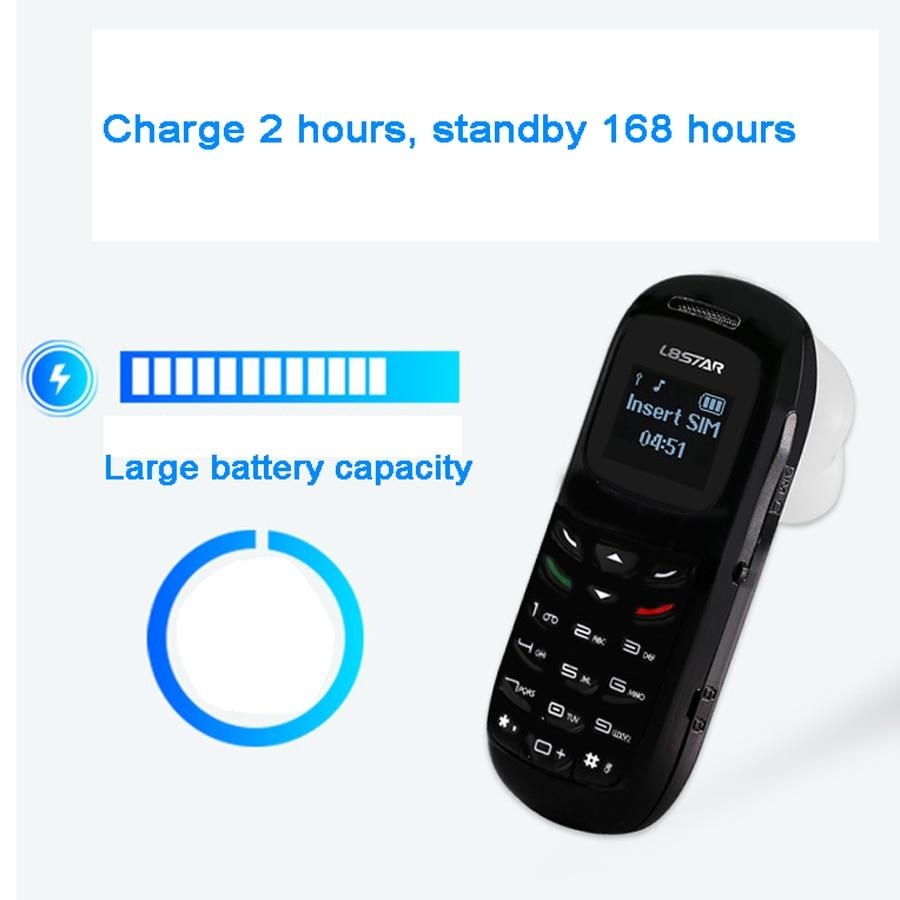 2017 New BM70 Wireless Bluetooth Earphone Headset Dialer Stereo Mini Headphone Pocket Phone Support SIM Card Dial Call pk BM50